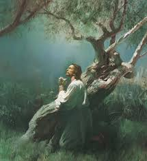 jesusgardengethsemane